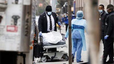 Ascienden muertes de compatriotas en el mundo