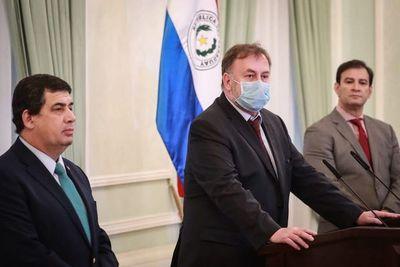 """Gobierno habilita nuevos subsidios denominados """"Pytyvõ"""""""