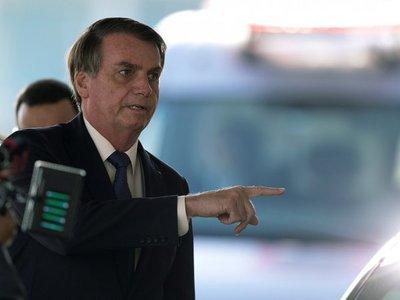 Brasil llega a 667 muertos y se alista para lidiar durante meses con el virus