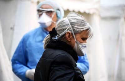OPS prevé aumento de muertes por COVID-19 en Latinoamérica en 3 a 6 semanas