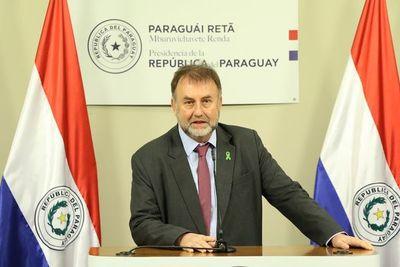 Pytyvõ de Hacienda alcanzará a 1.500.000 personas en situación no formal