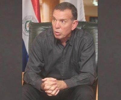 Juan Ángel Napout con posible riesgo mortal
