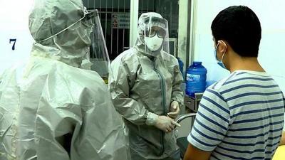 Médicos de IPS advierten con no atender a pacientes con COVID-19 si no les proveen equipos de bioseguridad