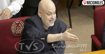 Payo Cubas: «Bajac es una delincuente y una hipócrita»