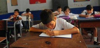 Clases no iniciarán el 13 de abril, confirma Ministro de Educación