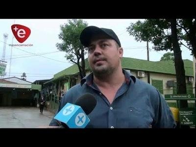 SOROKA ANUNCIA CONTRATO DE MÁS PERSONAL DE BLANCO Y DUPLICARÁN CAMAS DE TERAPIA