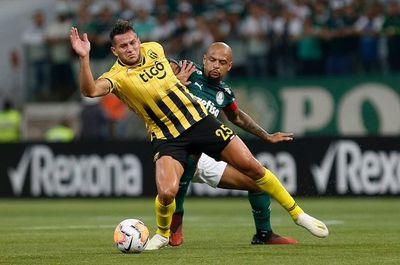 Guaraní está al día: el club retiró el dinero por la Libertadores y pagó a los jugadores