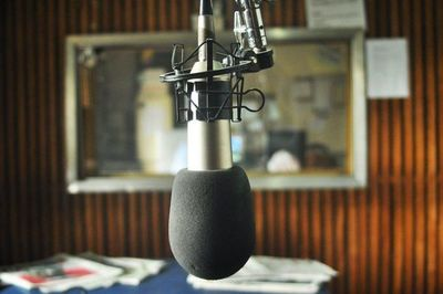 Coronavirus: Radios comunitarias también son golpeadas por parón económico