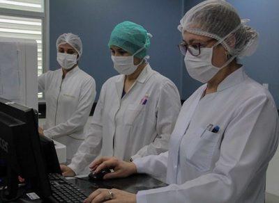 Aumentan casos de Covid-19 en Asunción y Central