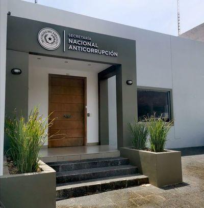 SENAC investiga a hijo de funcionario de Itaipú que accedió a Ñangareko