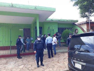 Hallan sin vida a octogenario en San Lorenzo