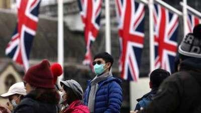 Nuevo record de muertes diarias por coronavirus en Reino Unido: registró 938 y el total supera los 7 mil fallecidos