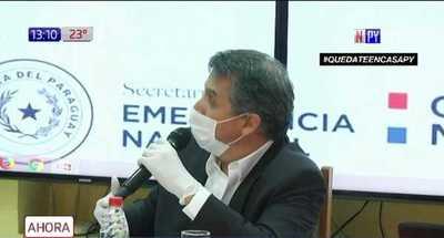 Ñangareko: 57.000 personas fueron notificadas, pero solo 38.000 recibieron pago