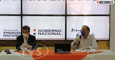 Ñangareko: estiman llegar a 330.000 familias la próxima semana