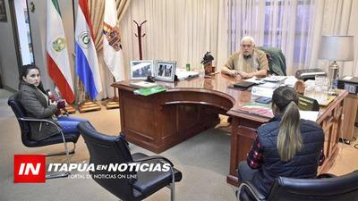 SALUD ITAPÚA ESTARÍA INCORPORANDO UN CENTENAR DE PROFESIONALES PARA LUCHA ANTE COVID 19.