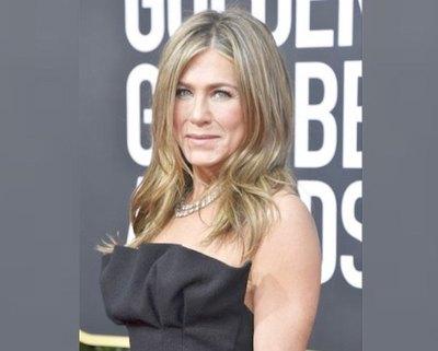Jennifer Aniston stalkea a su ex