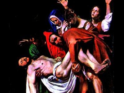 El arte inspirado en la Pasión, Muerte y Resurrección de Cristo