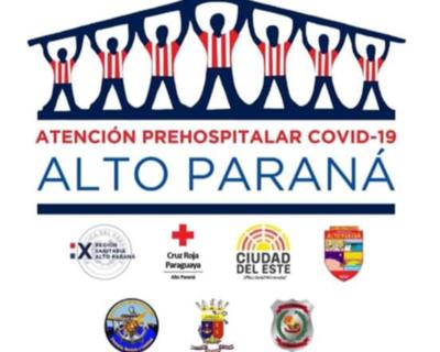 Buscan voluntarios para centros prehospitalarios