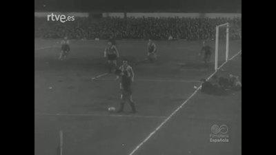 El «yo-yo» de Eulogio 'Kokito' Martínez y el récord imposible para Messi