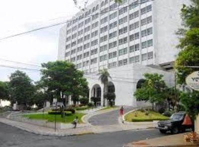 Actividades en el Poder Judicial se reanudarían el 20 de abril
