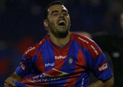 ¿'Tigre' Ramírez volvería al fútbol?