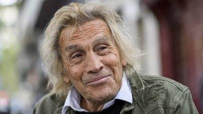 El 'Loco' Gatti abandona el hospital tras superar coronavirus