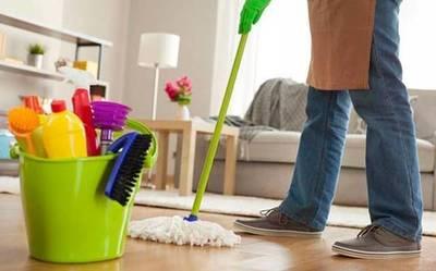 Centro de Toxicología advierte sobre intoxicaciones durante limpieza y desinfección del hogar