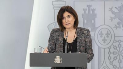España registró más de 5.000 nuevos casos de coronavirus en menos de 24 horas