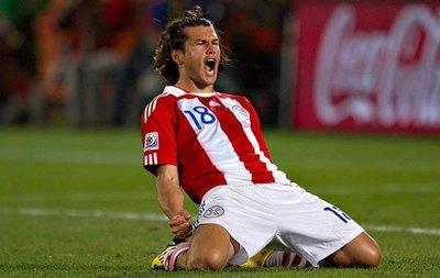 Haedo y el gol que más gritó en toda su carrera