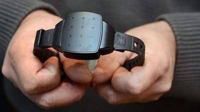 HOY / Senador propuso uso de pulseras electrónicas con GPS en pacientes con Covid-19