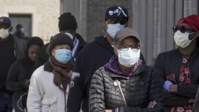 Crisis del COVID-19 en EE.UU.: Más de 16.000 desempleados en tres semanas