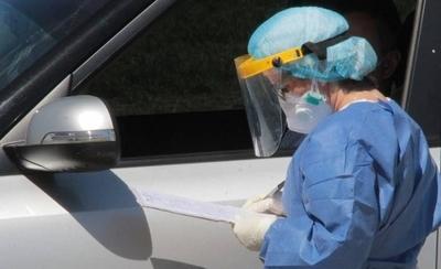 HOY / Confirman primer caso de coronavirus en Guairá