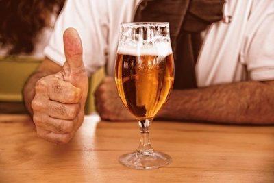 Decreto libera el delivery de bebidas alcohólicas