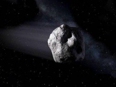 Enorme asteroide pasará cerca de la Tierra el 29 de abril