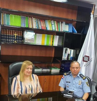 Ministerio Público conforma equipos de fiscales para intervenir en penitenciarías