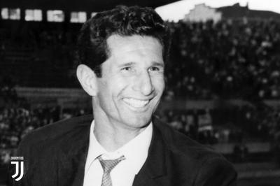 Heriberto Herrera y el recuerdo que dejó en la Juventus