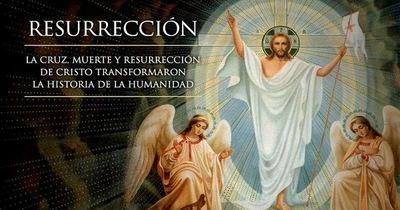¿Qué diferencia hay entre la Vigilia Pascual y el Domingo de Resurrección?