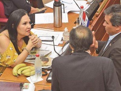 Con Bajac, el Senado llegará a la media docena de legisladores fuera