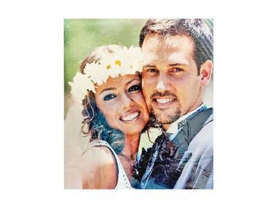 Romero-Monti Postales de una boda inolvidable