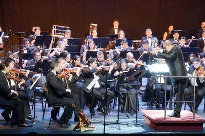 OSN lleva música a las casas