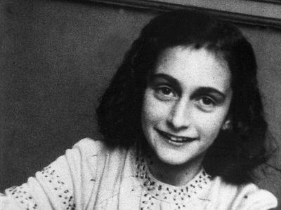 El diario de Ana Frank sigue vigente 75 años después de su muerte