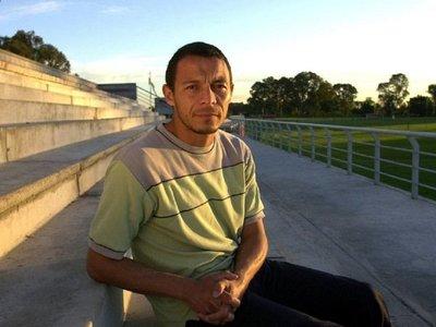 Ricardo Rojas recuerda su paso por Paraguay y la dura eliminación contra Francia en el 98