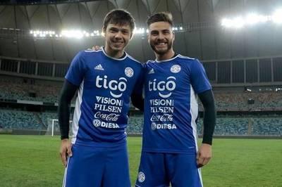 Tito Villalba y su sueño de jugar con los hermanos Romero
