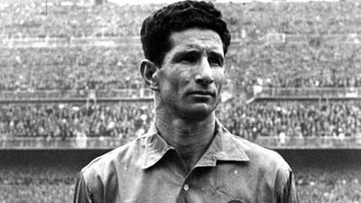 Juventus recuerda a Heriberto Herrera, su histórico técnico paraguayo