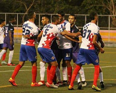 Moreno y un triunfo clave: el equipo de paraguayo está en zona de playoffs en Nicaragua