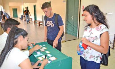 » UNIVERSIDAD SAN CARLOS: Inicio del año lectivo 2020