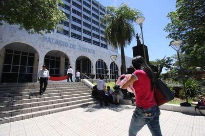 Sindicato de Judiciales apoya licitación para seguro médico