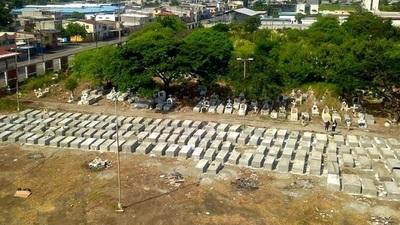 Ecuador retira más de 800 muertos de sus casas en Guayaquil [VÍDEO]