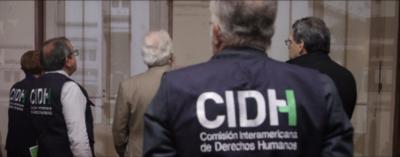 Comisión Interamericana insta a proteger los derechos humanos en estados de emergencia