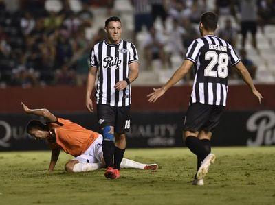 El partido en el que Ferreira conquistó a los Díaz